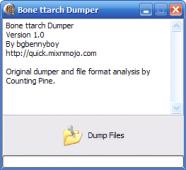BoneTtarchDumper
