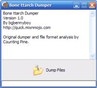 Bone Ttarch Dumper