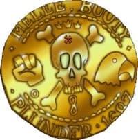 CMI Launcher Coin