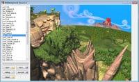 EMI Background Viewer