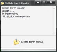 TelltaleTtarchCreator